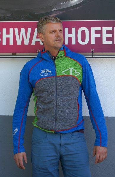 Martin Schwaighofer